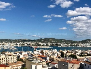 Ibiza Town one bedroom Apartment for sale