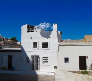 Townhouse for sale in Dalt Vila