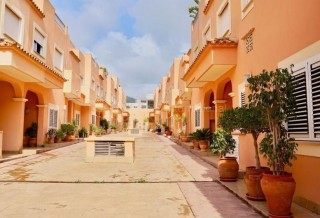 Ibiza Town Townhouse for sale