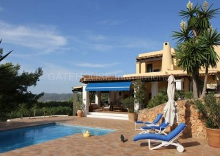Luxury country house for sale close to San Agustin