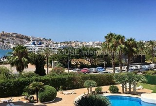 Two bedroom apartment for sale in Ibiza Town