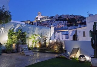 Luxury character home for sale in Ibiza Town