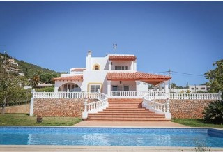 Luxury villa for sale in Jesus