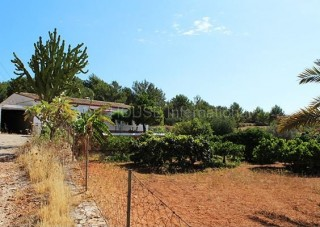Country home for sale in San Carlos requiring refurbishment