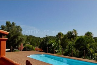Detached villa for sale in Jesus