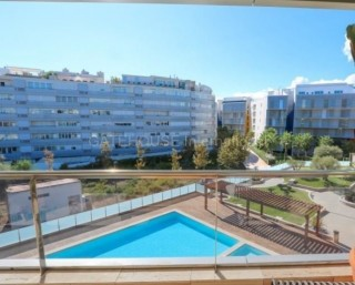 Two bedroom apartment for sale in Marina Botafoch