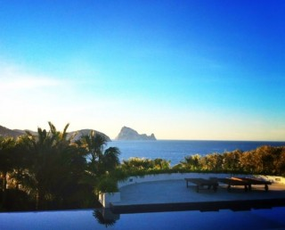 Luxury Home with Es Vedra Views