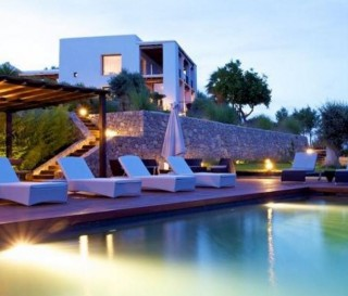 Luxury Blakstad Villa on 30,000m2 plot in the North of Ibiza