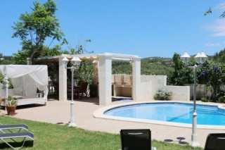 San Jose villa for sale with private pool