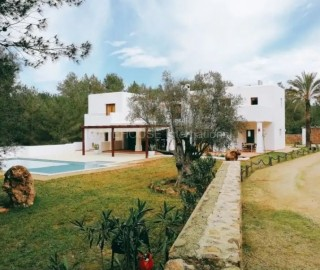 Blakstad style finca for sale in Santa Eularia