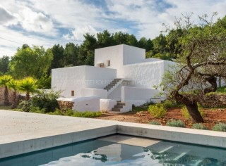 Luxury detached finca for sale close to San Rafael
