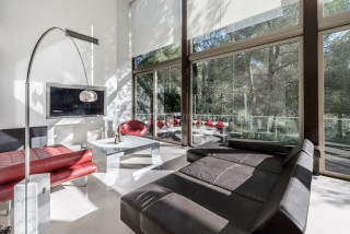 Luxury Contemporary home for sale in Can Furnet