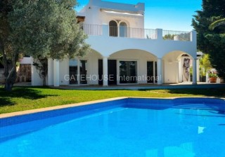 Detached villa for sale in Las Salinas