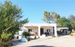 Rustic house for sale close to Ibiza Town and Jesus