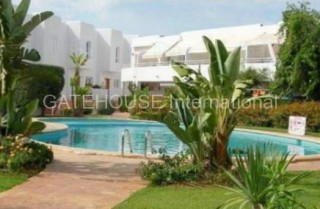 Duplex apartment for sale in Santa Eularia