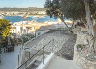 Two bedroom apartment for sale in Ibiza Old Town