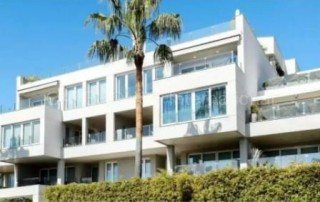 Luxury apartment for sale in Marina Botafoch