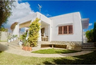 Detached Villa for sale in Jesus, Ibiza