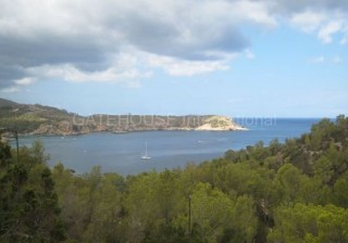First line house for sale in San Juan, Ibiza