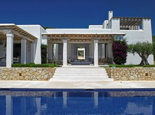Blakstad design luxury Ibiza property
