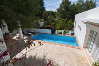 Lovely 3 bedroom modern villa for sale Can Furnet