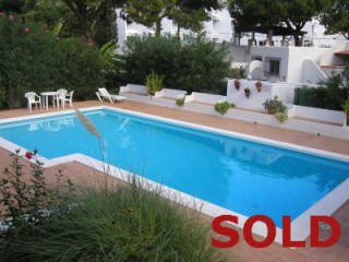 Apartment for sale in Siesta, Ibiza recently reduced
