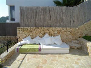 ibiza property for sale relax area