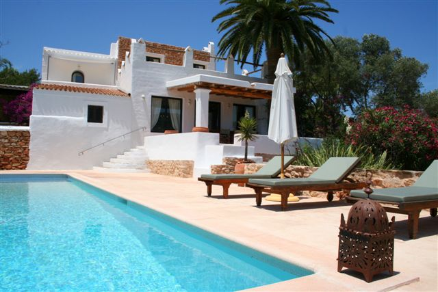 luxury ibiza property for sale, Can Botja