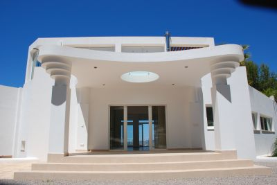 Contemporary Luxury Modern Homes for Sale in Ibiza