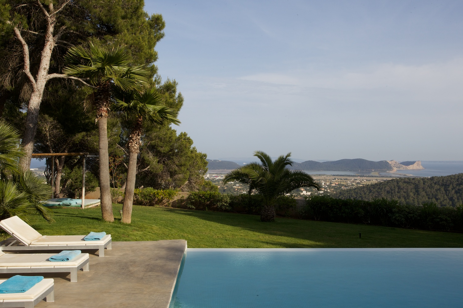 Ibiza Luxury Villas for Sale Over 3 Million Euros