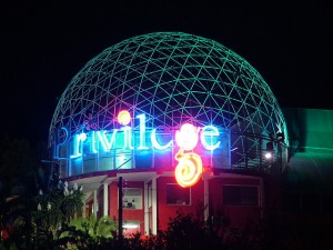Privilege Nightclub Ibiza