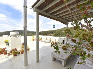 €495,000San JuanTwo bedroom apartment with roof terrace