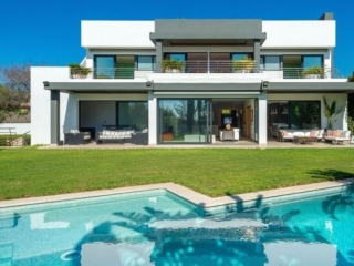 €2,350,00IbizaLuxury detached house close to Ibiza Town