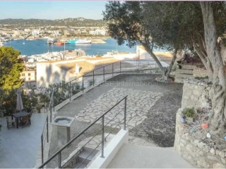 €750,000Ibiza TownTwo bedroom apartment in Dalt Vila