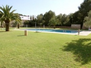 Ibiza €355,000Roca LlisaLuxury duplex apartment for sale in gated community..…