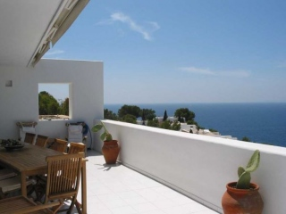 €1,700,000Roca LlisaLuxury property with magnificent views across the sea & a guest area…