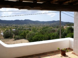 €870,000Sant JosepSan Agustin townhouse with country views…