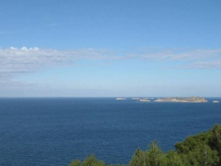 €1,100,000Cala MoliDouble SEA VIEW West Coast plot, full licence