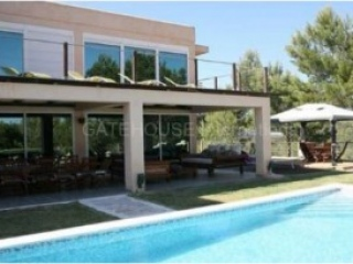 €2,500,000Cala JondalModern detached country home
