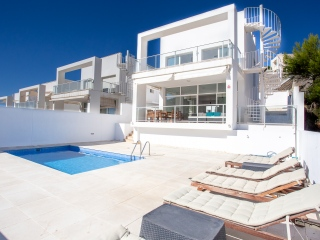 €880,000Cala VadellaRefurbished villa close to the beach