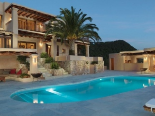 €7,500,00San AgustinLuxury home with sea and sunset views