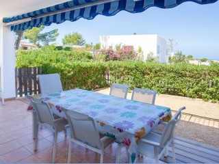 €550,000Cala VadellaTwo bedroom sea view apartment