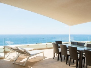 €2,750,000Roca LlisaSea view detached villa for sale