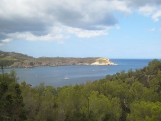 €1,350,000San JuanFirst line house for sale with beautiful views