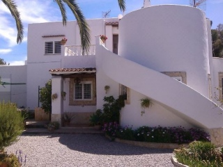 €535,000Santa EulariaDetached family home for sale  with guest accommodation