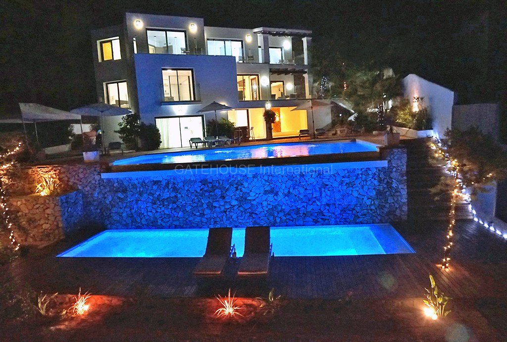Ibiza west coast luxury villa for sale with sunsets (1)
