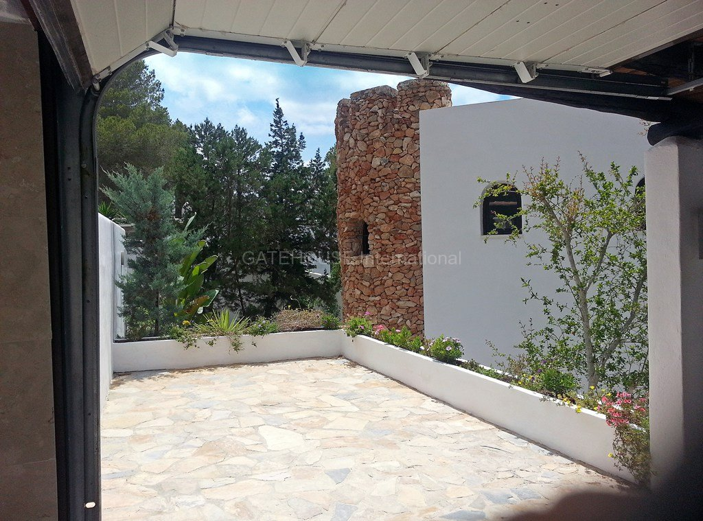 Ibiza west coast luxury villa for sale with sunsets (25)
