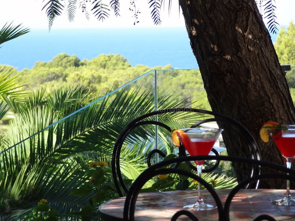 Ibiza west coast luxury villa for sale with sunsets (27)