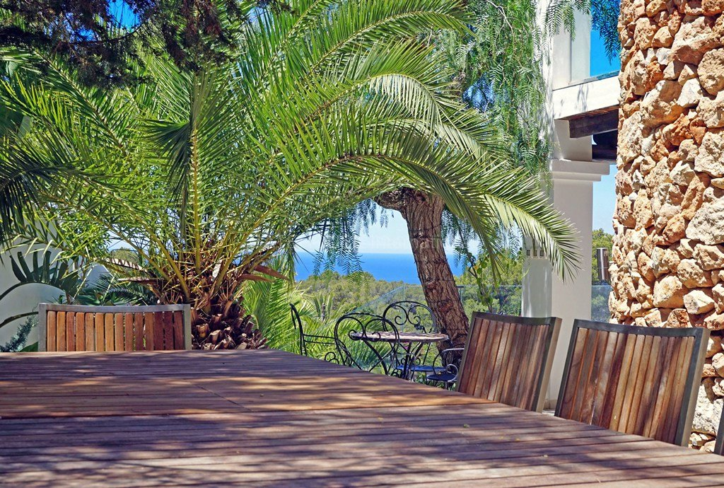 Ibiza west coast luxury villa for sale with sunsets (29)