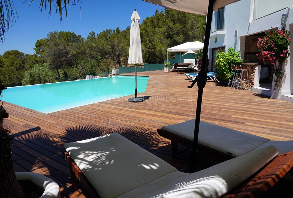 Ibiza west coast luxury villa for sale with sunsets (47)